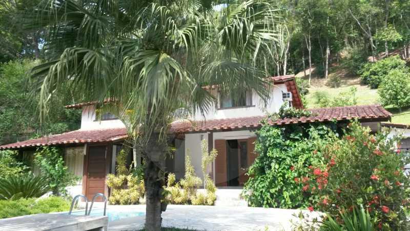 28 Casa Mini Sitio Itaipu. - Imobiliária Agatê Imóveis vende Casa de 210 m² Itaipu - Niterói por 850 mil reais. - HTCA40055 - 29