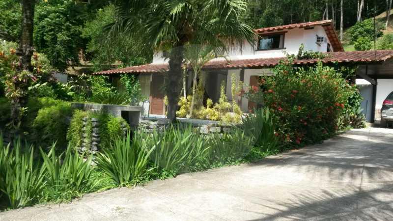 29 Casa Mini Sitio Itaipu. - Imobiliária Agatê Imóveis vende Casa de 210 m² Itaipu - Niterói por 850 mil reais. - HTCA40055 - 30