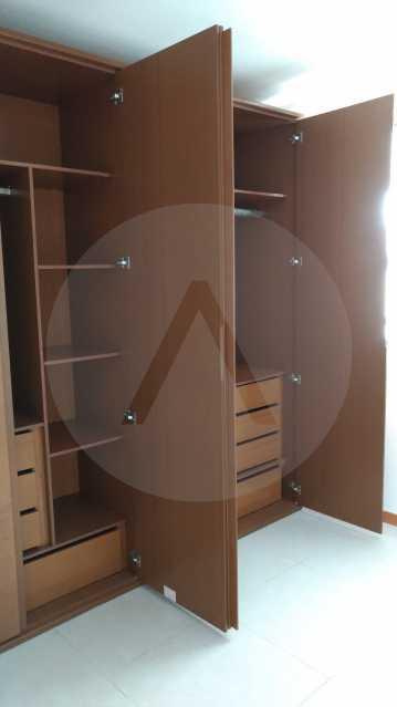 12 Apartamento 3 quartos Icara - AGATÊ IMÓVEIS VENDE OU PERMUTA APARTAMENTO ICARAÍ NITERÓI. - HTAP30005 - 13