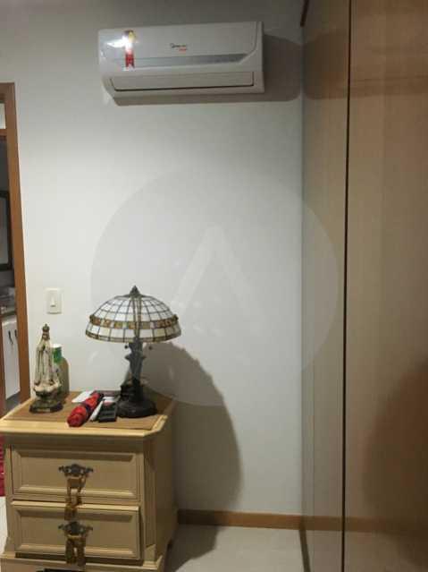 13 Apartamento 3 quartos Icara - AGATÊ IMÓVEIS VENDE OU PERMUTA APARTAMENTO ICARAÍ NITERÓI. - HTAP30005 - 14