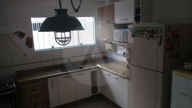 9 - Casa Dplex Itaipu. - MOBILIÁRIA AGATÊ IMÓVEIS VENDE CASA DUPLEX ITAIPU ,NITERÓI. - HTCA30139 - 11