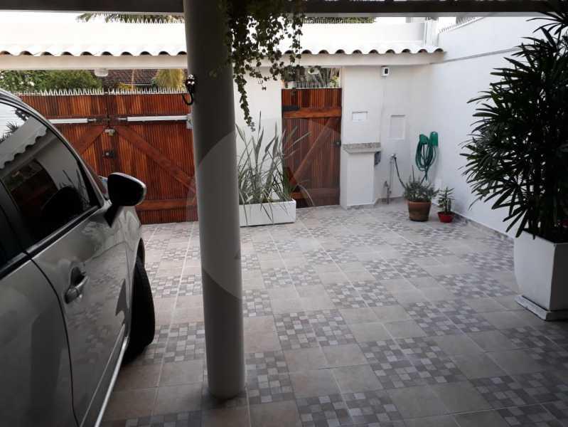 18 - Casa Duplex Itaipu. - Imobiliária Agatê Imóveis vende Casa de 145 m² Itaipu - Niterói por 680 mil reais. - HTCA30139 - 30