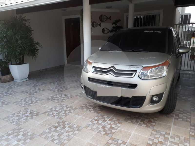 4 - Casa Duplex Itaipu. - Imobiliária Agatê Imóveis vende Casa de 145 m² Itaipu - Niterói por 680 mil reais. - HTCA30139 - 7