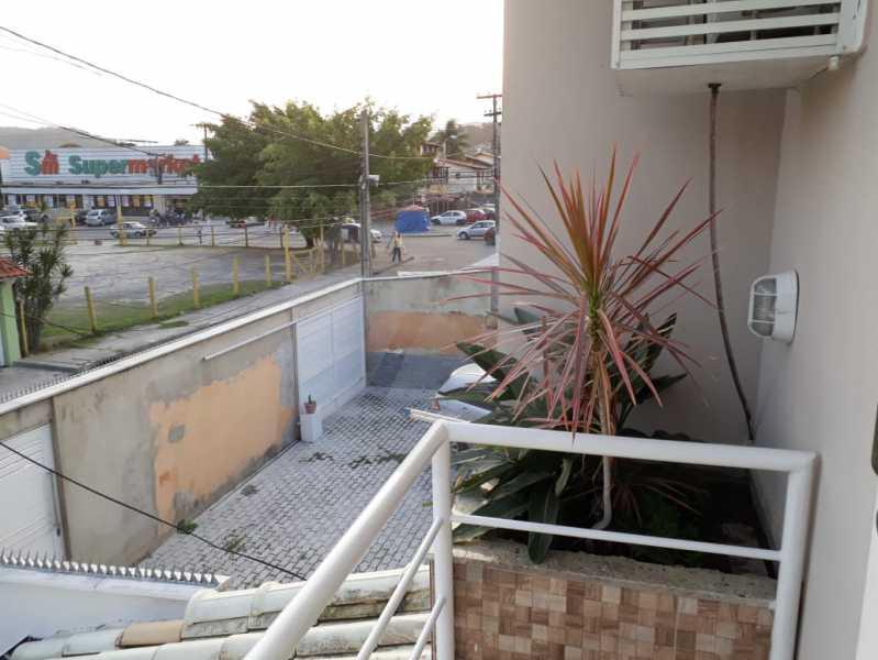 20- Casa Duplex Itaipu. - Imobiliária Agatê Imóveis vende Casa de 145 m² Itaipu - Niterói por 680 mil reais. - HTCA30139 - 23