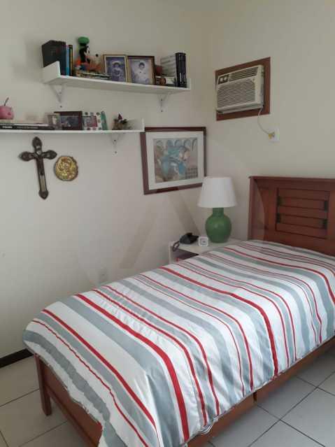 21- Casa Duplex Itaipu. - Imobiliária Agatê Imóveis vende Casa de 145 m² Itaipu - Niterói por 680 mil reais. - HTCA30139 - 24