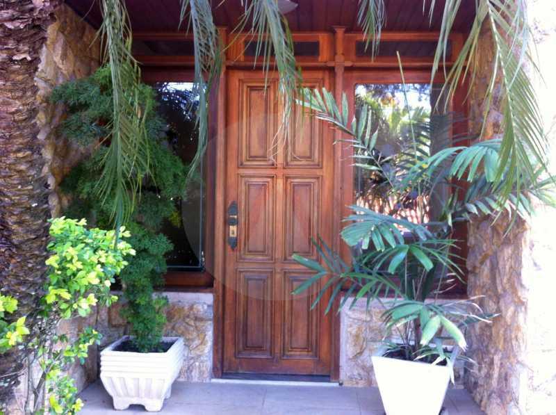 3 Casa em Condomínio Itaipu. - Imobiliária Agatê Imóveis vende Casa em Condomínio de 500 m² Itaipu - Niterói por 1.800.000, mil reais - HTCN30060 - 4