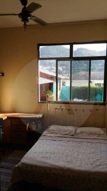 8 Casa em Condomínio Itaipu. - Imobiliária Agatê Imóveis vende Casa em Condomínio de 500 m² Itaipu - Niterói por 1.600.000, mil reais - HTCN30060 - 9
