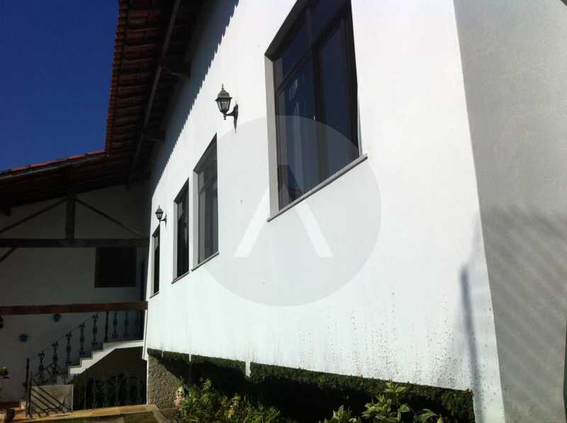 15 Casa em Condomínio Itaipu. - Imobiliária Agatê Imóveis vende Casa em Condomínio de 500 m² Itaipu - Niterói por 1.800.000, mil reais - HTCN30060 - 16