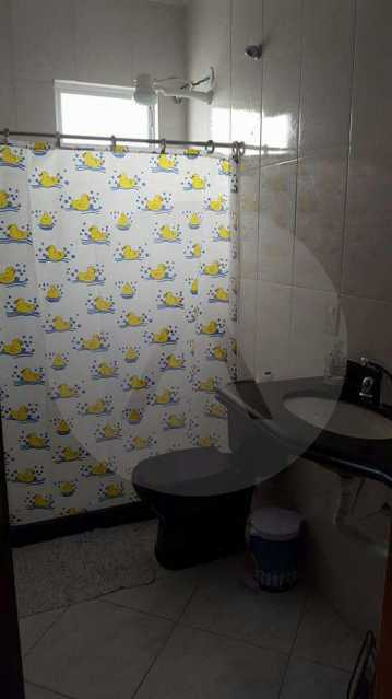 14- Casa Duplex Itaipu. - IMOBILIÁRIA AGATÊ IMOVEIS VENDE CASA DUPLEX ITAIPU NITERÓI. - HTCA30140 - 15