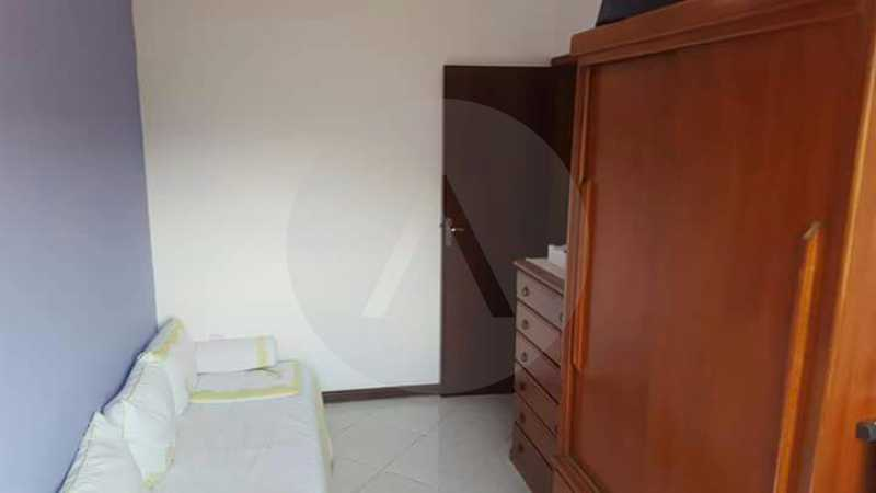 22  - Casa Duplex Itaipu. - IMOBILIÁRIA AGATÊ IMOVEIS VENDE CASA DUPLEX ITAIPU NITERÓI. - HTCA30140 - 24