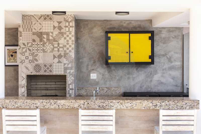 6 Casa Padrão Camboinhas - Imobiliária Agatê Imóveis vende Casa de 390 m² Camboinhas - Niterói por 2.490 mil reais - HTCA50016 - 7