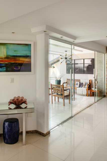 10 Casa Padrão Camboinhas - Imobiliária Agatê Imóveis vende Casa de 390 m² Camboinhas - Niterói por 2.490 mil reais - HTCA50016 - 11