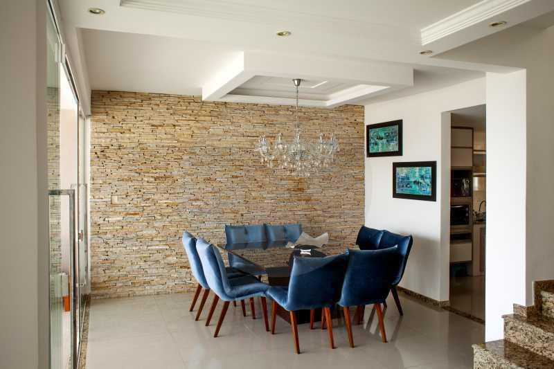 13 Casa Padrão Camboinhas - Imobiliária Agatê Imóveis vende Casa de 390 m² Camboinhas - Niterói por 2.490 mil reais - HTCA50016 - 14
