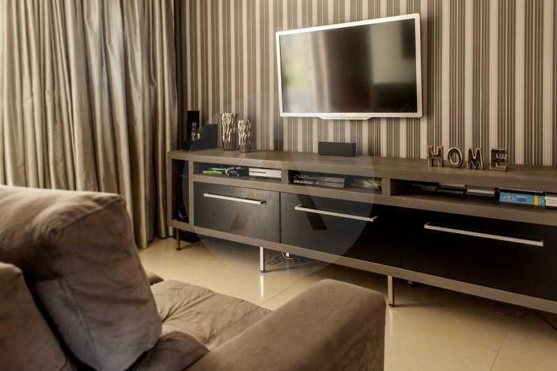 17 Casa Padrão Camboinhas - Imobiliária Agatê Imóveis vende Casa de 390 m² Camboinhas - Niterói por 2.490 mil reais - HTCA50016 - 18