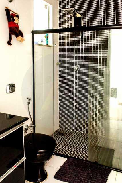 18 Casa Padrão Camboinhas - Imobiliária Agatê Imóveis vende Casa de 390 m² Camboinhas - Niterói por 2.490 mil reais - HTCA50016 - 19