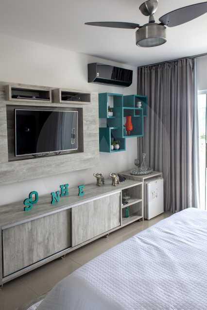 23 Casa Padrão Camboinhas - Imobiliária Agatê Imóveis vende Casa de 390 m² Camboinhas - Niterói por 2.490 mil reais - HTCA50016 - 24