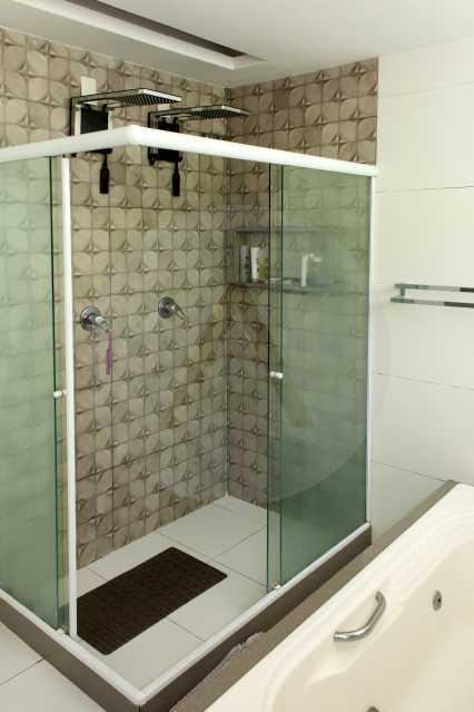 25 Casa Padrão Camboinhas - Imobiliária Agatê Imóveis vende Casa de 390 m² Camboinhas - Niterói por 2.490 mil reais - HTCA50016 - 26