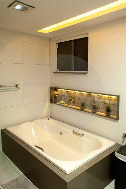 26 Casa Padrão Camboinhas - Imobiliária Agatê Imóveis vende Casa de 390 m² Camboinhas - Niterói por 2.490 mil reais - HTCA50016 - 27