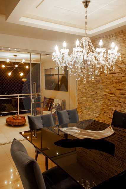 27 Casa Padrão Camboinhas - Imobiliária Agatê Imóveis vende Casa de 390 m² Camboinhas - Niterói por 2.490 mil reais - HTCA50016 - 28