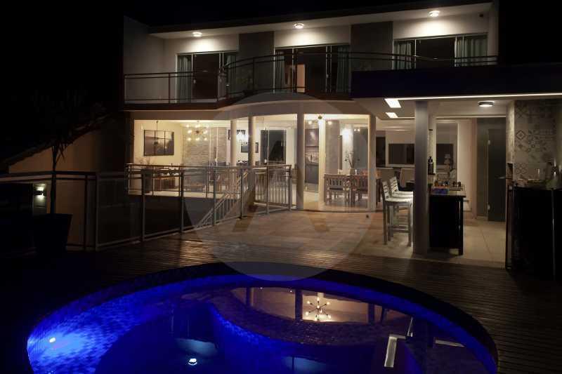30 Casa Padrão Camboinhas - Imobiliária Agatê Imóveis vende Casa de 390 m² Camboinhas - Niterói por 2.490 mil reais - HTCA50016 - 31