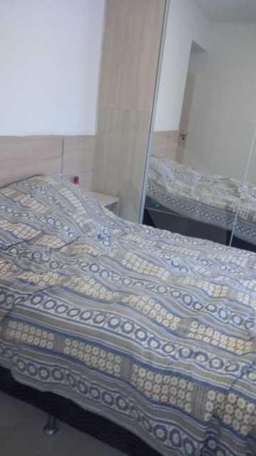 17 - Casa Duplex Itaipu. - Imobiliária Agatê Imóveis vende Casa em Condomínio de 168 m² Itaipu - Niterói por 830 mil reais. - HTCN40042 - 18