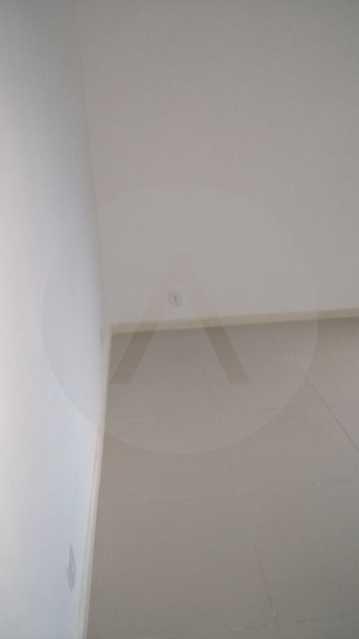 22 - Casa Duplex Itaipu. - Imobiliária Agatê Imóveis vende Casa em Condomínio de 168 m² Itaipu - Niterói por 830 mil reais. - HTCN40042 - 23