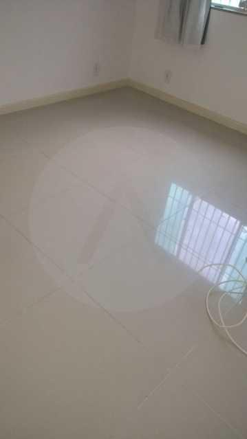 23 - Casa Duplex Itaipu. - Imobiliária Agatê Imóveis vende Casa em Condomínio de 168 m² Itaipu - Niterói por 830 mil reais. - HTCN40042 - 24