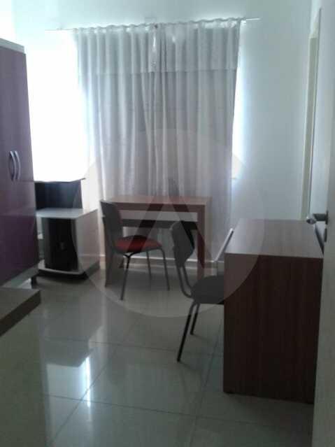25 - Casa Duplex Itaipu. - Imobiliária Agatê Imóveis vende Casa em Condomínio de 168 m² Itaipu - Niterói por 830 mil reais. - HTCN40042 - 26