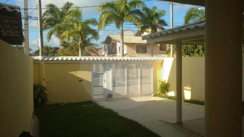 30 - Casa Duplex Itaipu - Imobiliária Agatê Imóveis vende Casa em Condomínio de 168 m² Itaipu - Niterói por 830 mil reais. - HTCN40042 - 31