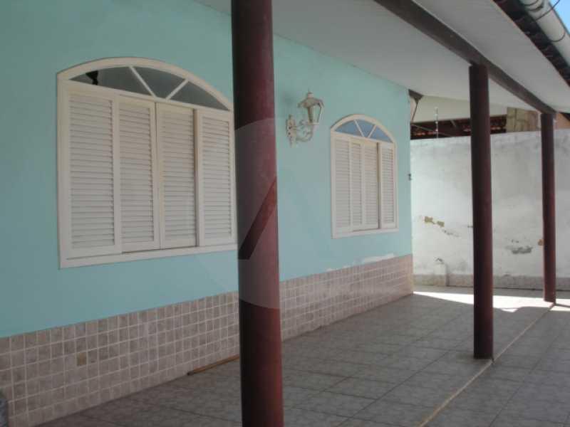 2  - Casa Piratininga - Imobiliária Agatê Imóveis vende Casa de 300 m² Piratininga - Niterói por 900 mil reais - HTCA30147 - 3