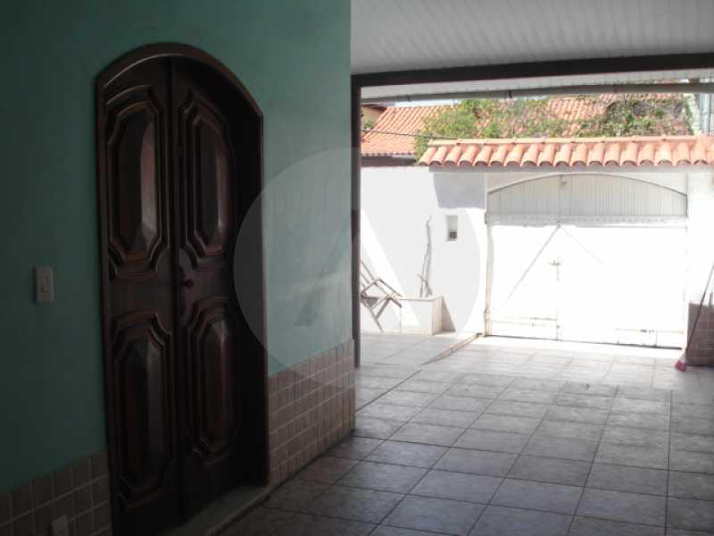 4  - Casa Piratininga - Imobiliária Agatê Imóveis vende Casa de 300 m² Piratininga - Niterói por 900 mil reais - HTCA30147 - 5
