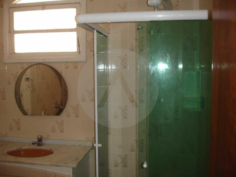 6  - Casa Piratininga - Imobiliária Agatê Imóveis vende Casa de 300 m² Piratininga - Niterói por 900 mil reais - HTCA30147 - 7
