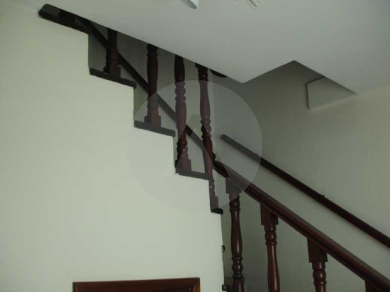 8  - Casa Piratininga - Imobiliária Agatê Imóveis vende Casa de 300 m² Piratininga - Niterói por 900 mil reais - HTCA30147 - 9