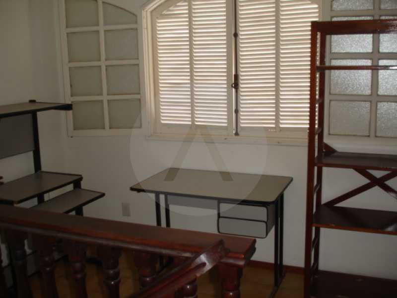 9  - Casa Piratininga - Imobiliária Agatê Imóveis vende Casa de 300 m² Piratininga - Niterói por 900 mil reais - HTCA30147 - 10
