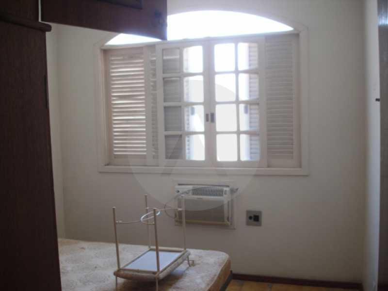 11  - Casa Piratininga - Imobiliária Agatê Imóveis vende Casa de 300 m² Piratininga - Niterói por 900 mil reais - HTCA30147 - 12
