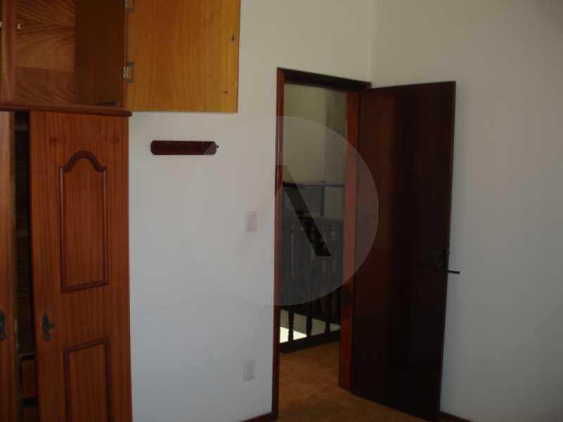 12  - Casa Piratininga - Imobiliária Agatê Imóveis vende Casa de 300 m² Piratininga - Niterói por 900 mil reais - HTCA30147 - 13