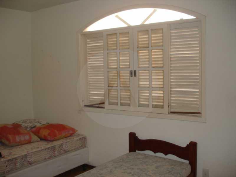13  - Casa Piratininga - Imobiliária Agatê Imóveis vende Casa de 300 m² Piratininga - Niterói por 900 mil reais - HTCA30147 - 14