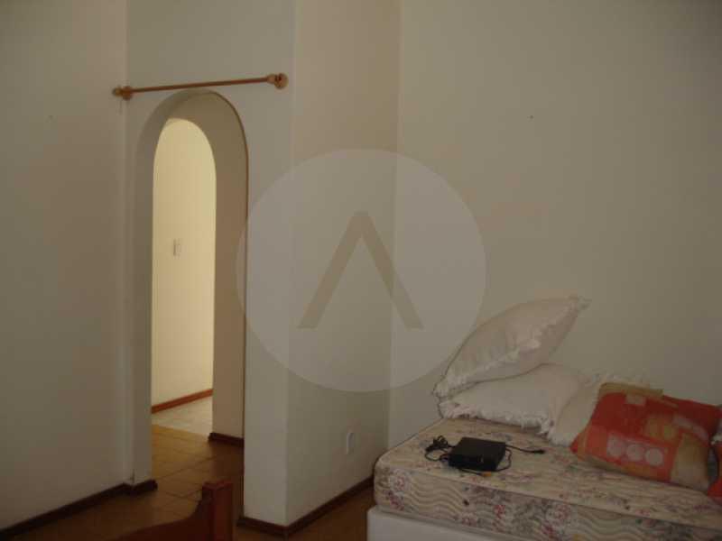 14  - Casa Piratininga - Imobiliária Agatê Imóveis vende Casa de 300 m² Piratininga - Niterói por 900 mil reais - HTCA30147 - 15
