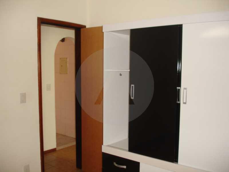 15  - Casa Piratininga - Imobiliária Agatê Imóveis vende Casa de 300 m² Piratininga - Niterói por 900 mil reais - HTCA30147 - 16