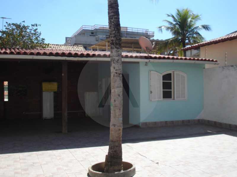 16  - Casa Piratininga - Imobiliária Agatê Imóveis vende Casa de 300 m² Piratininga - Niterói por 900 mil reais - HTCA30147 - 17