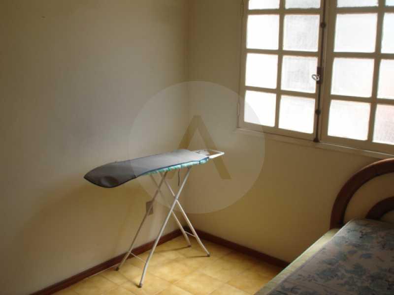 18  - Casa Piratininga - Imobiliária Agatê Imóveis vende Casa de 300 m² Piratininga - Niterói por 900 mil reais - HTCA30147 - 19