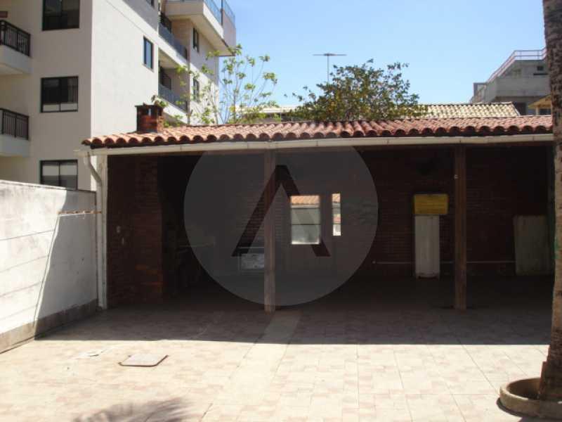 22  - Casa Piratininga - Imobiliária Agatê Imóveis vende Casa de 300 m² Piratininga - Niterói por 900 mil reais - HTCA30147 - 23