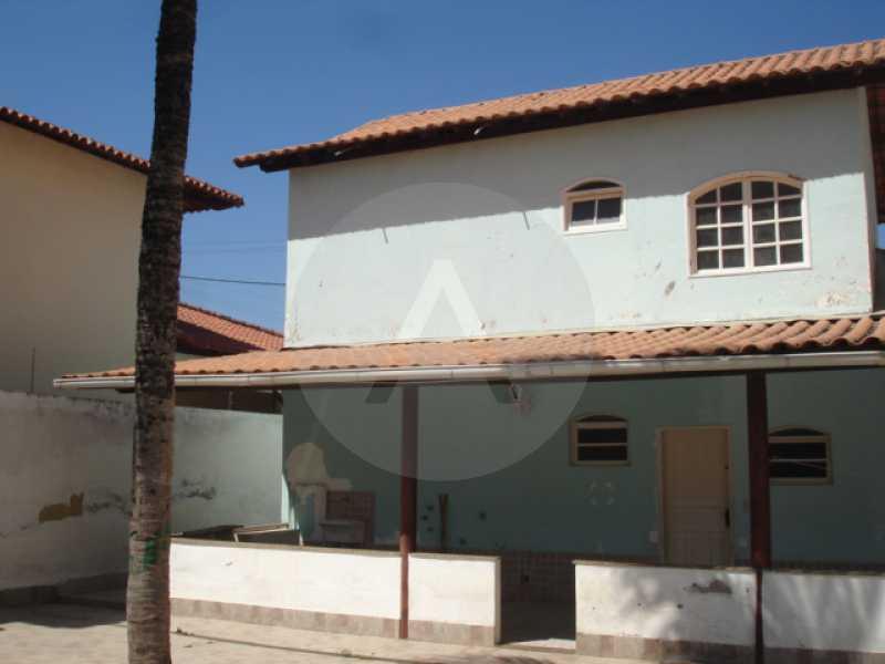 23  - Casa Piratininga - Imobiliária Agatê Imóveis vende Casa de 300 m² Piratininga - Niterói por 900 mil reais - HTCA30147 - 24