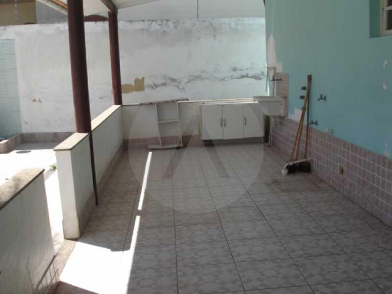 24  - Casa Piratininga - Imobiliária Agatê Imóveis vende Casa de 300 m² Piratininga - Niterói por 900 mil reais - HTCA30147 - 25