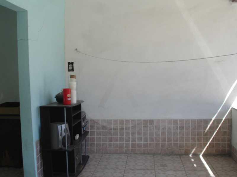 25  - Casa Piratininga - Imobiliária Agatê Imóveis vende Casa de 300 m² Piratininga - Niterói por 900 mil reais - HTCA30147 - 26