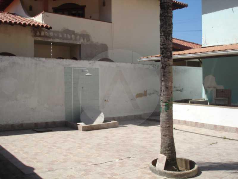 26  - Casa Piratininga - Imobiliária Agatê Imóveis vende Casa de 300 m² Piratininga - Niterói por 900 mil reais - HTCA30147 - 27