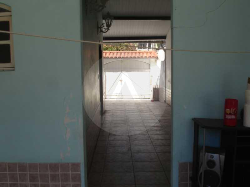 27  - Casa Piratininga - Imobiliária Agatê Imóveis vende Casa de 300 m² Piratininga - Niterói por 900 mil reais - HTCA30147 - 28