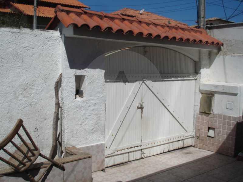 28  - Casa Piratininga - Imobiliária Agatê Imóveis vende Casa de 300 m² Piratininga - Niterói por 900 mil reais - HTCA30147 - 29