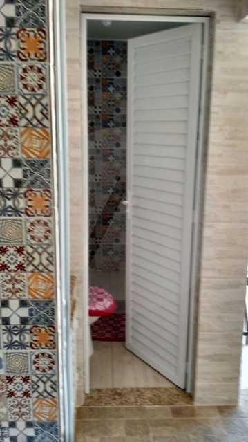 20 Casa 3 suítes Itaipu Niter - Imobiliária Agatê Imóveis vende Casa Duplex -² Itaipu - Niterói. - HTCA30148 - 21