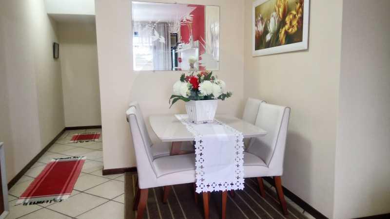 5 Apartamento 2 qtos Itaipu - Imobiliária Agatê Imóveis vende Apartamento de 90 m² Itaipu - Niterói por 400 mil reais - HTAP20009 - 6